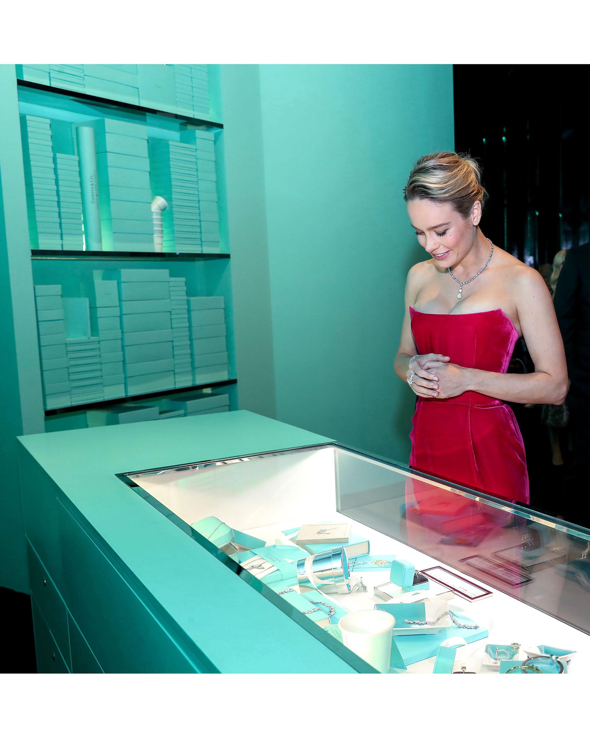 Tiffany & Co mostra Vision & Virtuosity