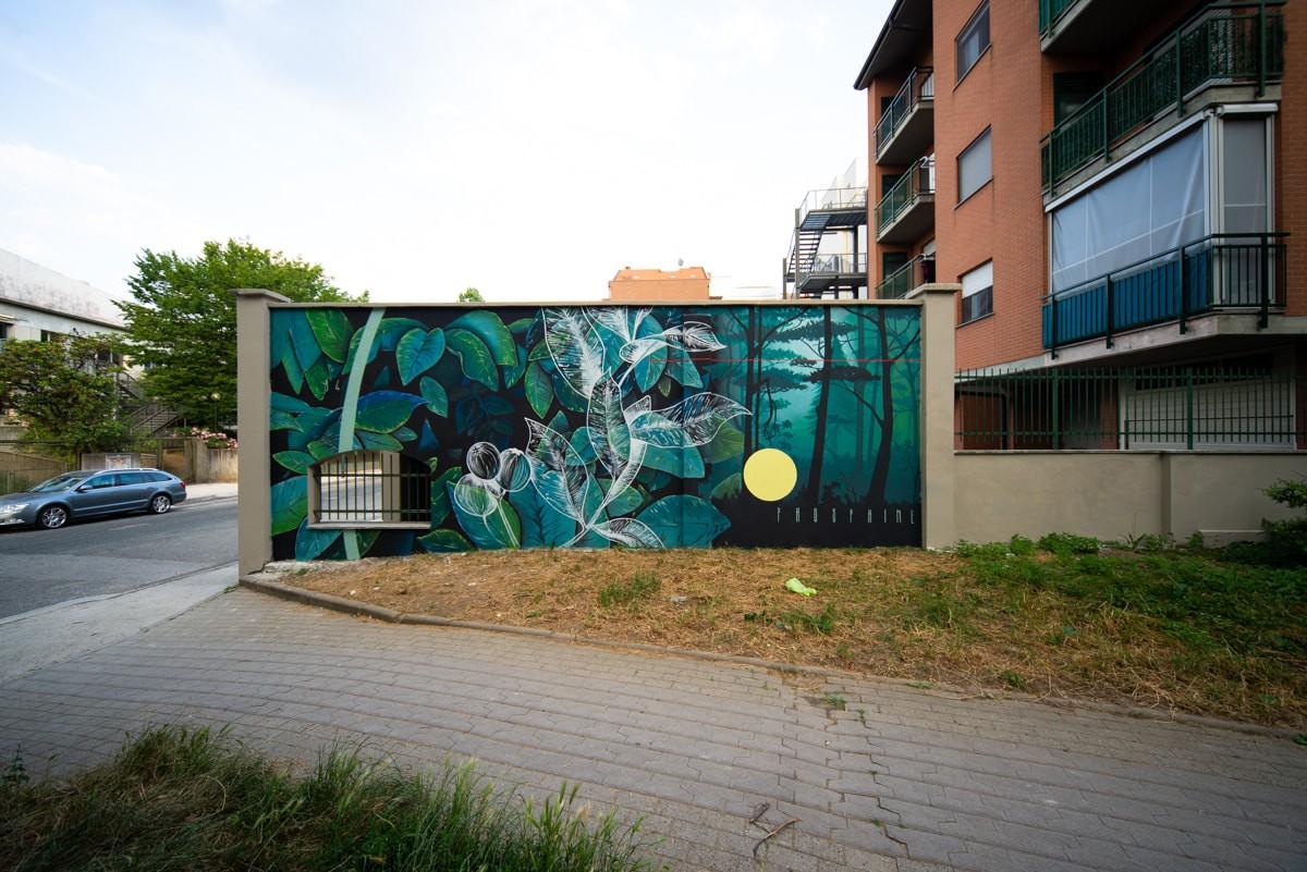 Torino Design of the City 2019