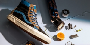Vans x VSSL: Sk8-Hi, Old Skool ed Era, la collaborazione e i kit personalizzati