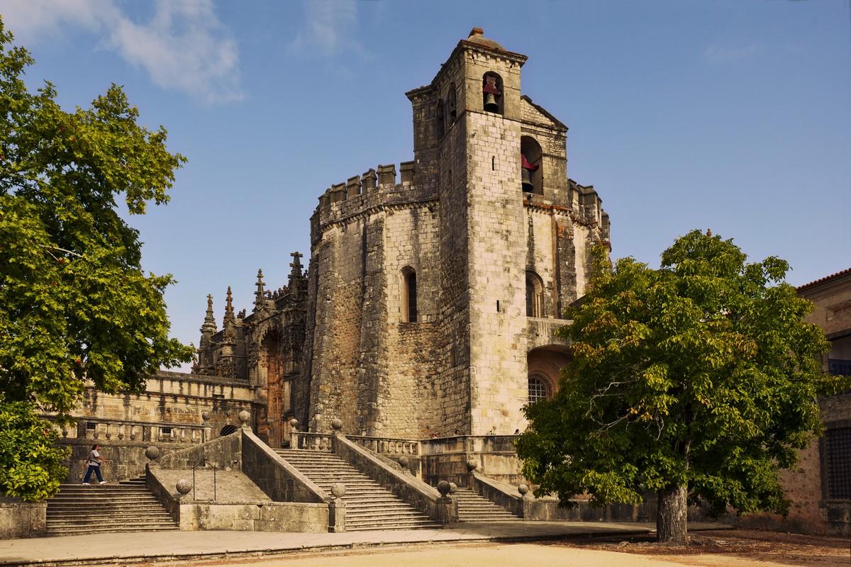 Viaggio in Portogallo