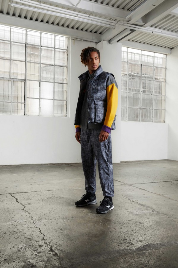 Woolrich N.Hoolywood autunno inverno 2019