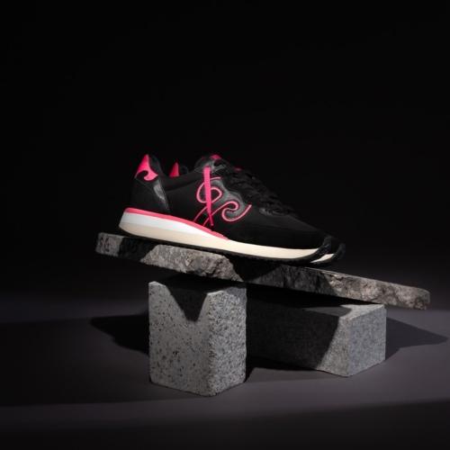 Wushu sneakers autunno inverno 2019: nuances autunnali e tocchi di luce