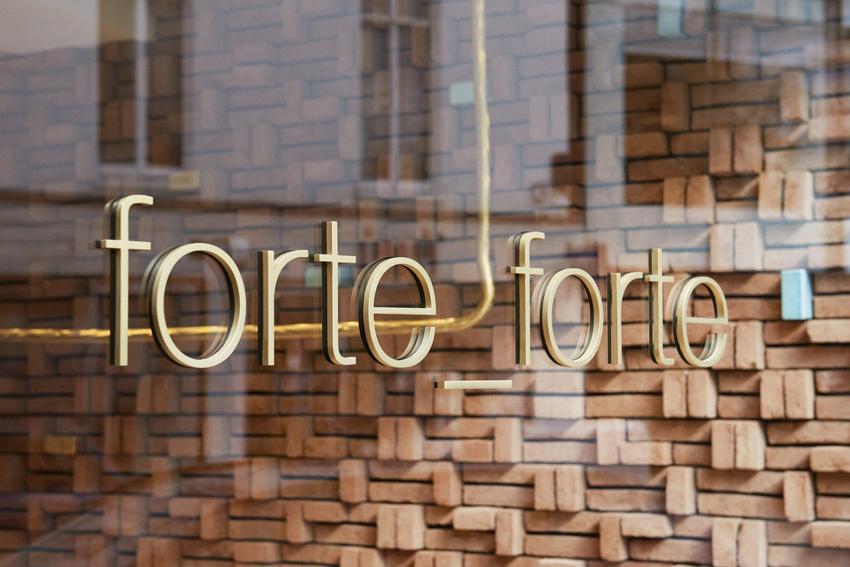 forte_forte boutique Londra