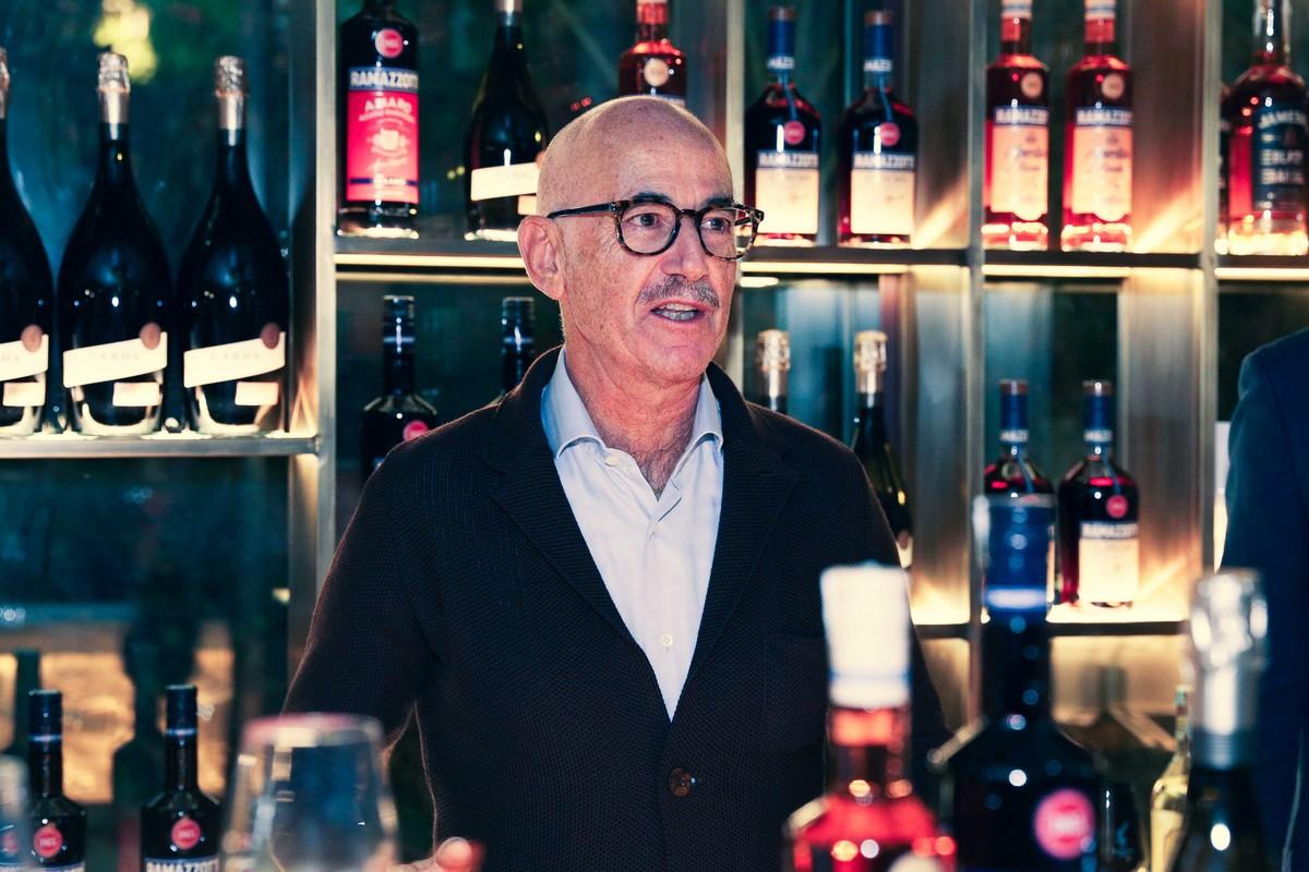 Amaro Ramazzotti cocktail Gardami