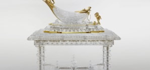 Baccarat A Collector's House: la più grande mostra mai realizzata a Shanghai
