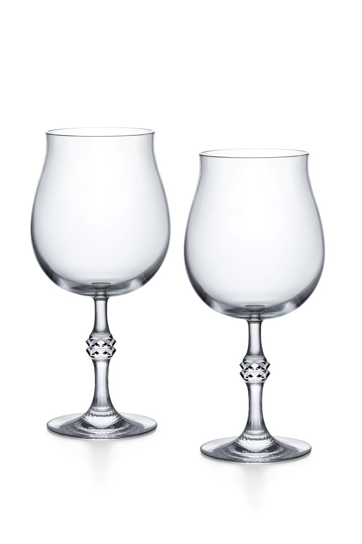 Baccarat Passion Collection