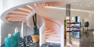 Bottega Veneta boutique Miami: il nuovo spazio immaginato da Daniel Lee