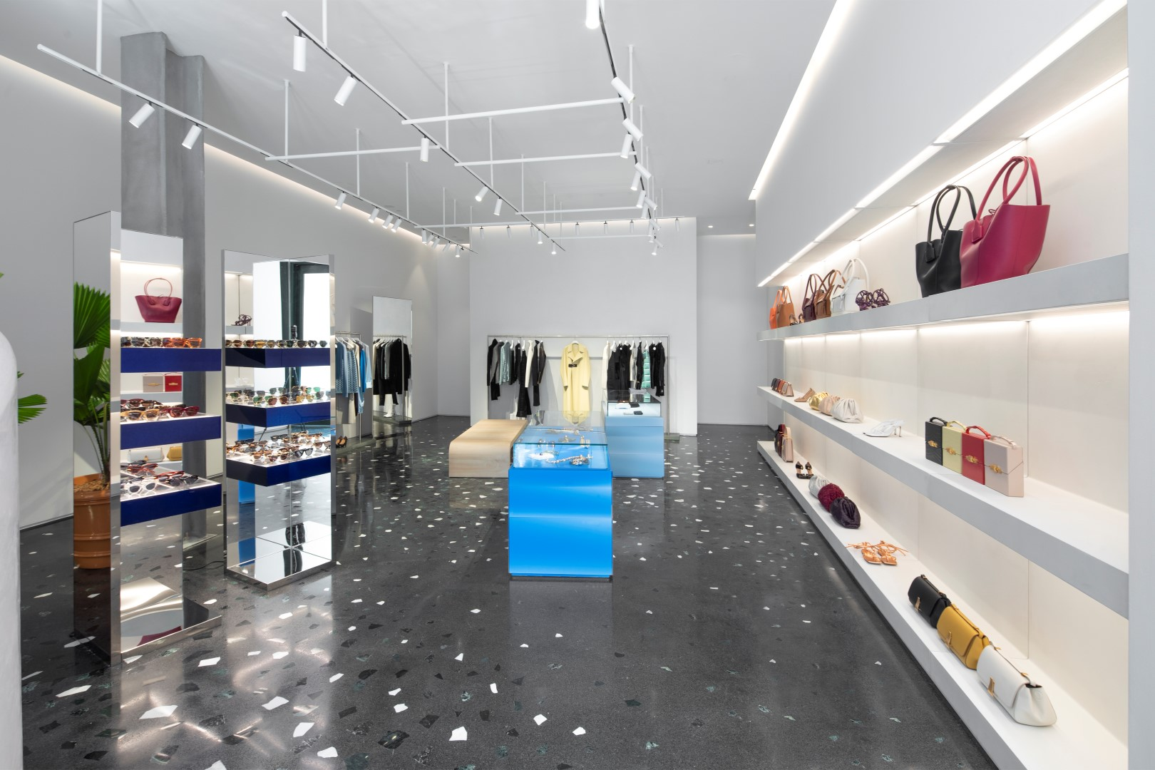 Bottega Veneta boutique Miami