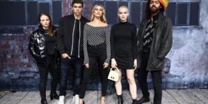 Calvin Klein Hailey Bieber: il party a Berlino celebra l'anniversario del brand