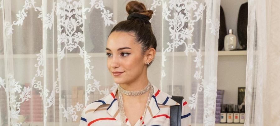 Carla Gozzi Atelier Second Chance: nuova vita agli abiti vintage