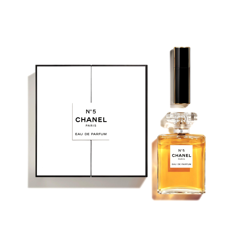 Chanel Beauty regali Natale 2019
