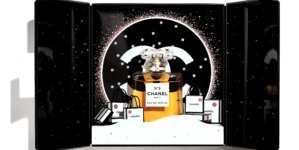 Chanel Beauty regali Natale 2019: quattro speciali edizioni limitate