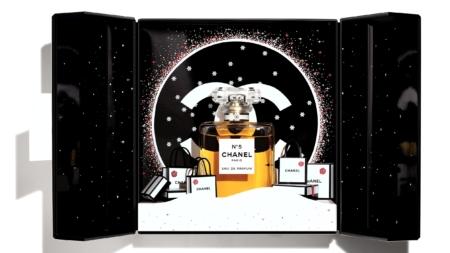 Chanel Beauty regali Natale 2019: quattro speciali edizioni limitate