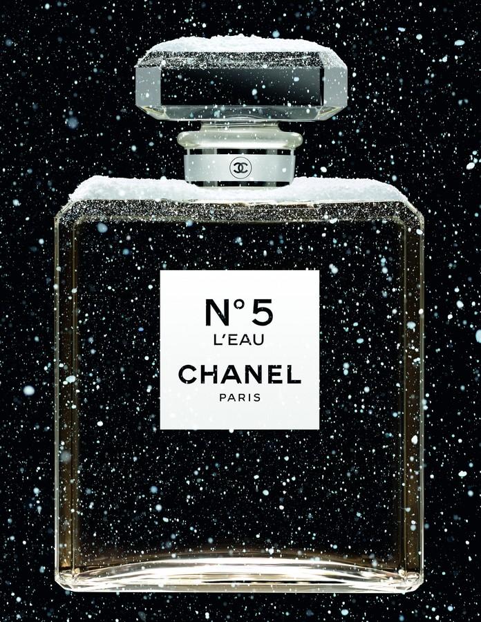 Chanel N°5 L'Eau Natale 2019
