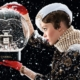 Chanel N°5 L'Eau Natale 2019: la campagna Holiday con Lily-Rose Depp