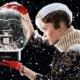Chanel N°5 L'Eau Natale 2019: la campagna Holiday con Lily-Rose Depp