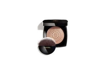 Chanel make up natale 2019: la collezione Les Ornements, opulenza moderna