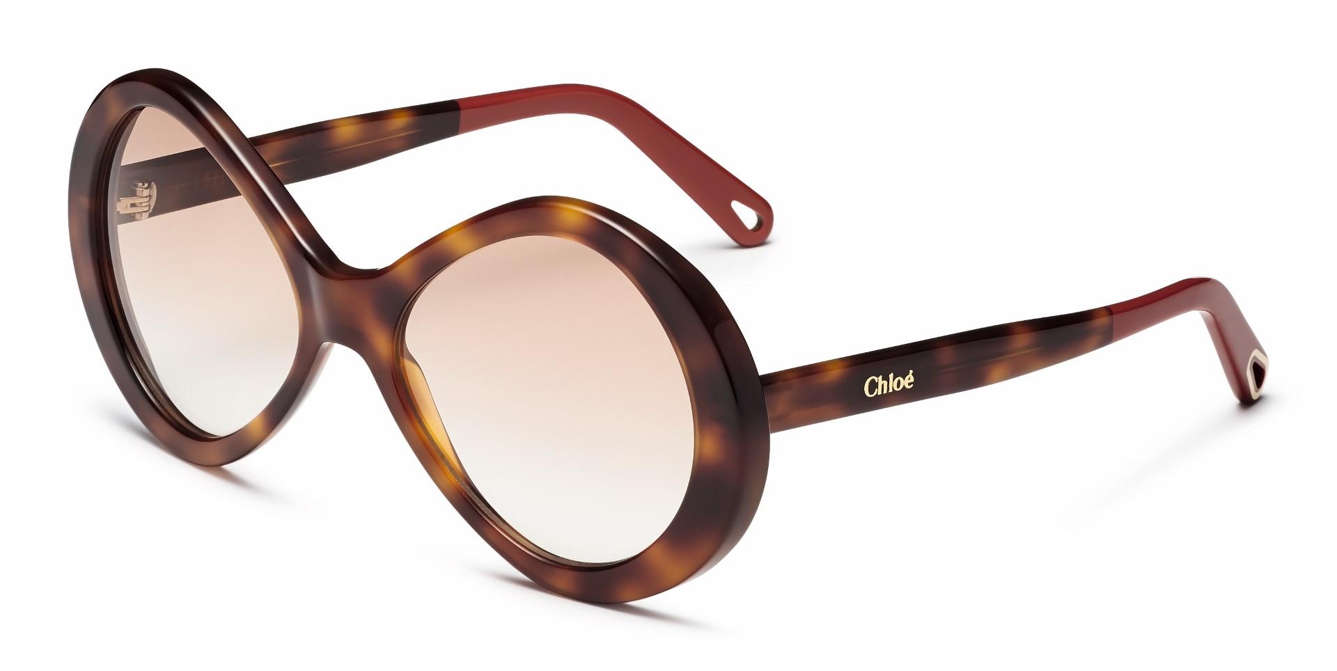 Chloé occhiali da sole 2019