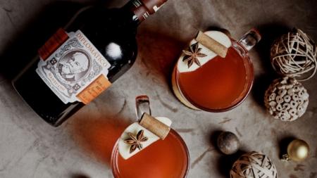 Cocktails ricette natalizie 2019: la drink list per le feste di Compagnia dei Caraibi