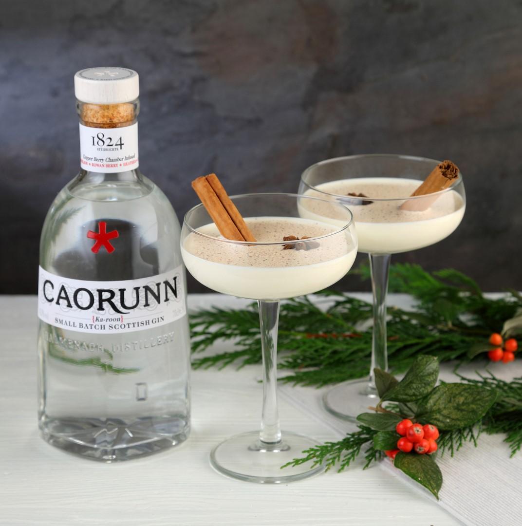 Cocktails ricette natalizie 2019