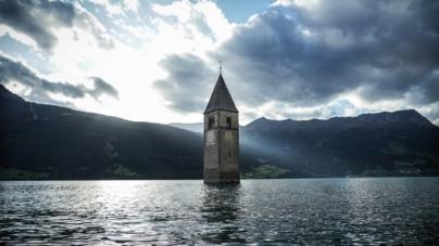 Curon Netflix: il supernatural drama, la nuova serie originale