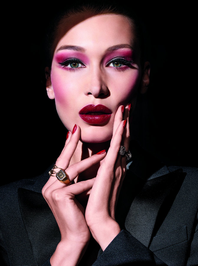 Dior Make-Up autunno 2019