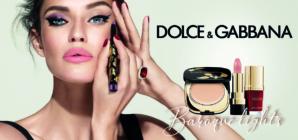 Dolce & Gabbana make up Natale 2019: la collezione Baroque Lights in edizione limitata