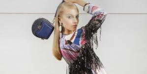 Emilio Pucci borsa Dora: tocco vintage e look moderno per la collezione Resort 2020