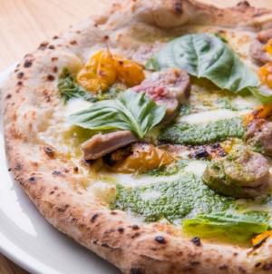 Fresco Corso Sempione Milano: la pizza d'autore simbolo della convivialità