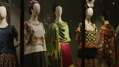 Frida Viva la Vida: il docu-film dedicato alla rivoluzionaria artista messicana