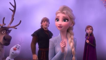 Frozen 2 Il Segreto di Arendelle: la nuova fiaba mitologica, un nuovo mondo di colori