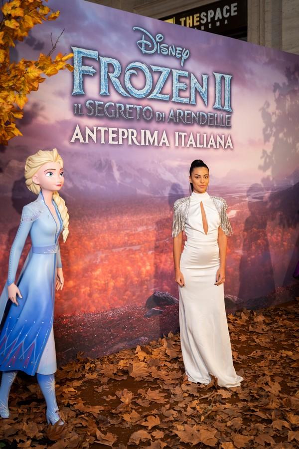 Frozen 2 Il Segreto di Arendelle