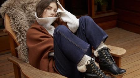 Goop Sperry boots 2019: gli scarponcini cool in edizione limitata