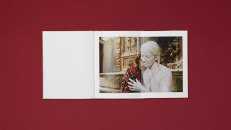 Gucci Oviparity Yorgos Lanthimos: l'art book che racconta la collezione Cruise 2020