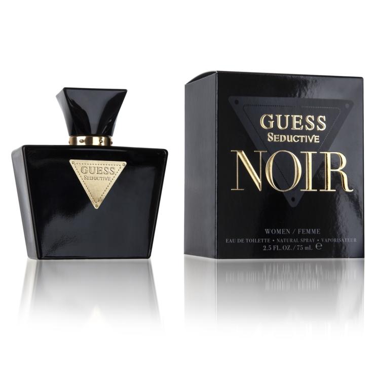 Guess profumo Seductive Noir
