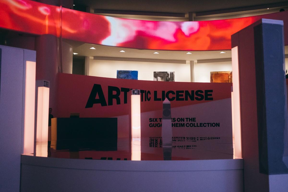 Guggenheim International Gala 2019
