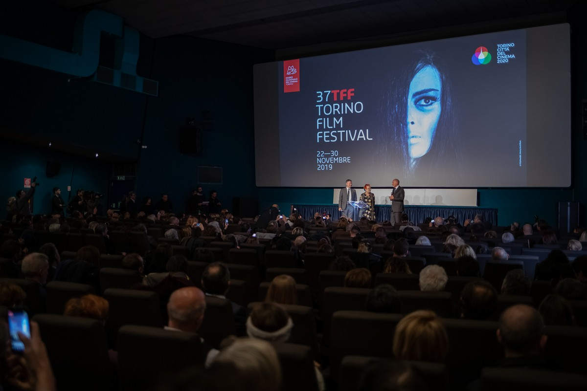 Hamilton Torino Film Festival 2019