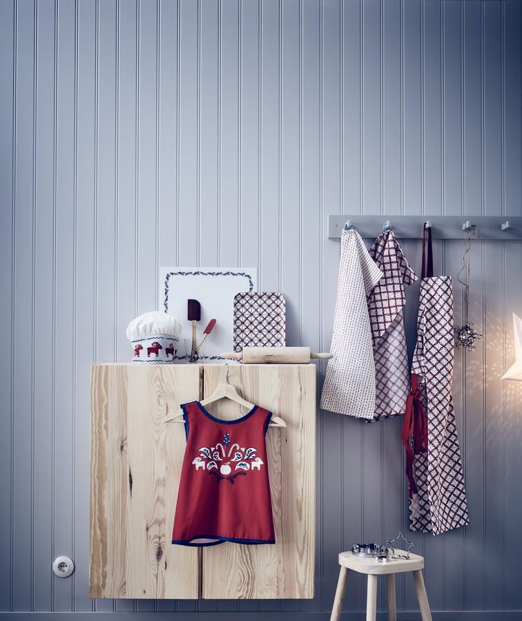 Ikea collezione Natale 2019