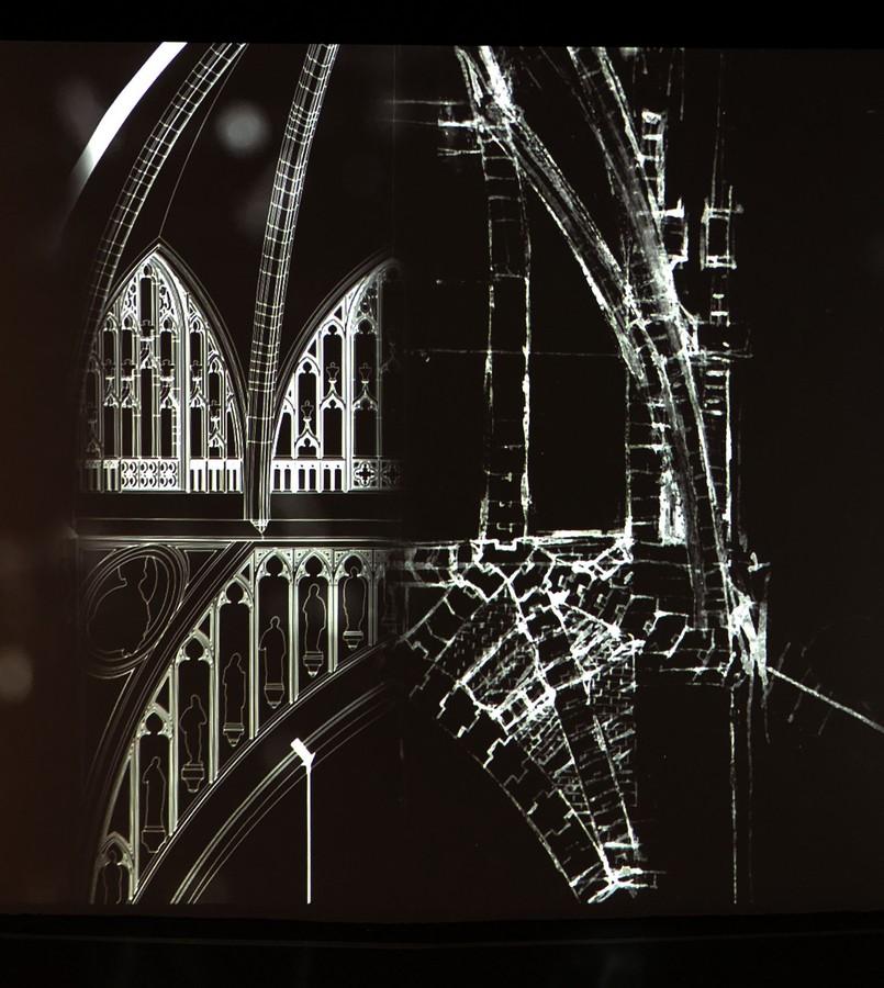 Il Duomo Milano Leonardo da Vinci