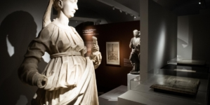 """Il Duomo Milano Leonardo da Vinci: Eberhard & Co. sostiene la mostra """"Il Duomo al tempo di Leonardo"""""""