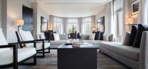 La Reserve Paris Apartments: i loft di lusso nel cuore di Parigi