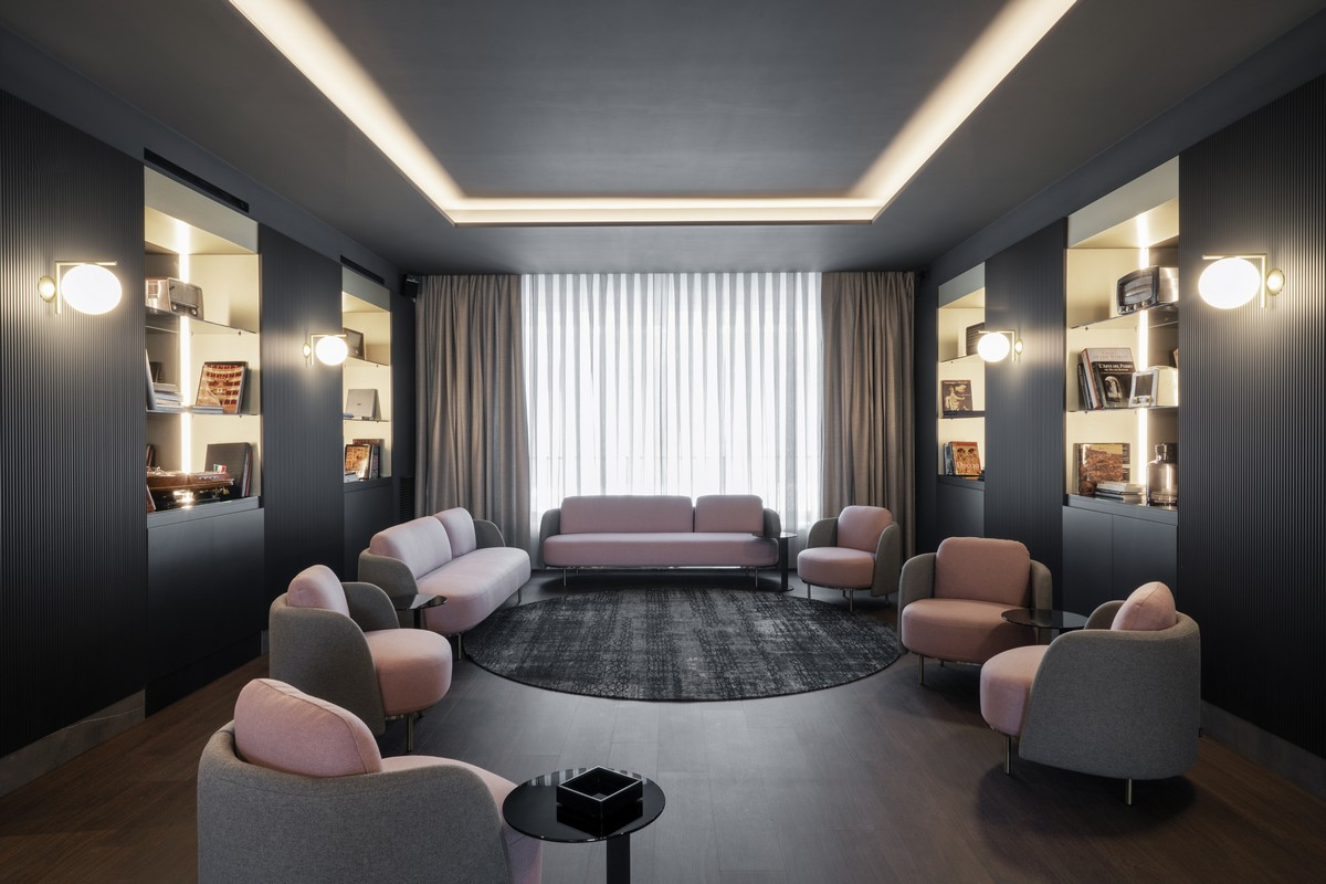 La Suite Matera Hotel