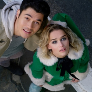 Last Christmas film 2019: la commedia romantica con Emilia Clarke ed Emma Thompson