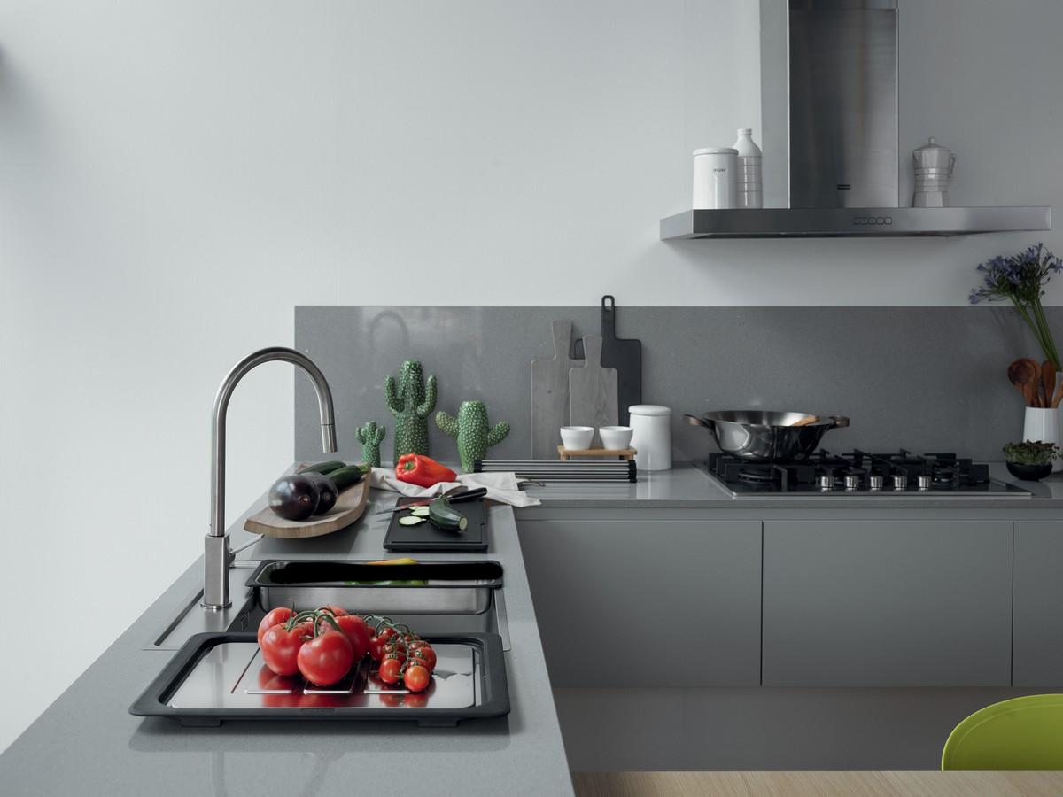 Lavelli cucina Franke 2019