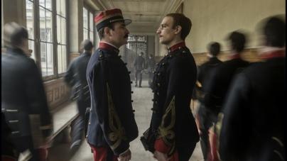 L'ufficiale e la spia: l'intervista a Roman Polanski