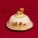 Marchesi 1824 Natale 2019: le prelibatezze natalizie, dal Panettone al Gianduiotto