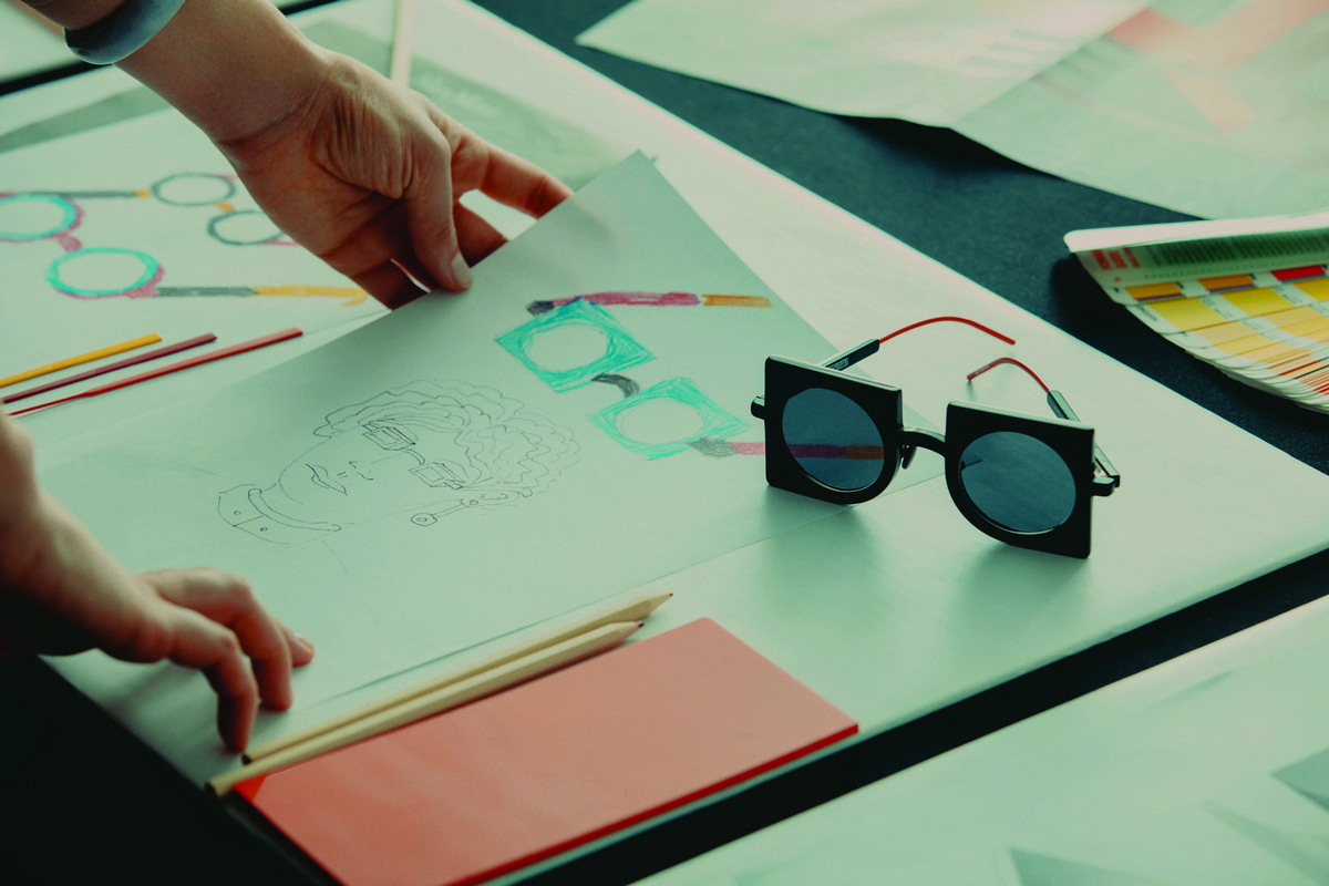 Max Mara occhiali da sole 2019