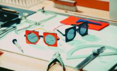 Max Mara occhiali da sole 2019: il progetto Neoprism con CoopDPS