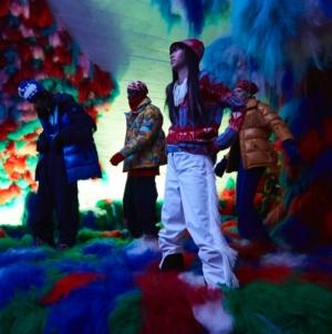 Moncler Grenoble autunno inverno 2019: look d'ispirazione hippie, il video