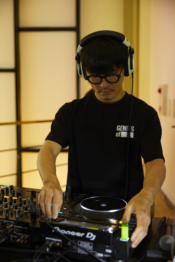 Moncler House of Genius Tokyo